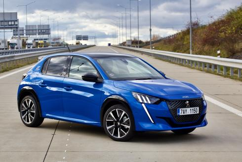 Peugeot 208 MY2020 - unboxing the future